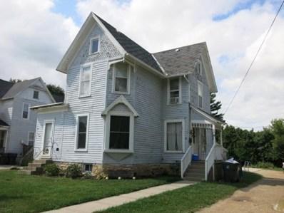 26 Garfield Ave, Evansville, WI 53536 - #: 1838362
