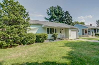 1938 Melrose St, Madison, WI 53704 - #: 1838432