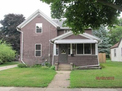 1315 Oak St, Beloit, WI 53511 - #: 1838438