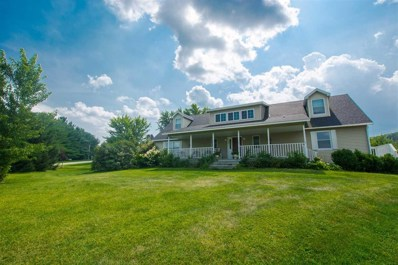 13431 County Road M, Tomah, WI 54660 - #: 1838910