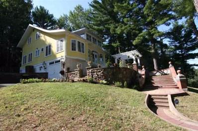 1100 Canyon Rd, Wisconsin Dells, WI 53965 - #: 1838917