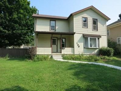 136 Garfield Ave, Evansville, WI 53536 - #: 1838983