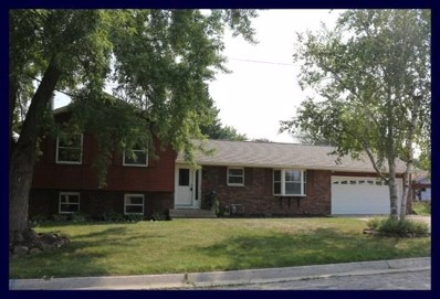 1041 Perry St, Watertown, WI 53098 - #: 1839053