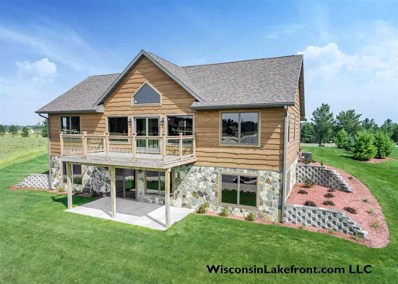 L12 Beach Lake, New Lisbon, WI 53950 - #: 1839438