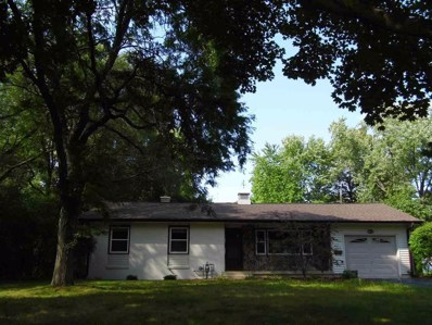 6106 Riva Rd, Madison, WI 53711 - #: 1839918