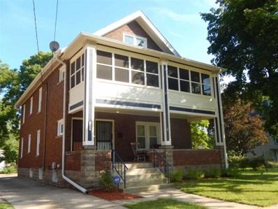 1319 Prairie Ave, Beloit, WI 53511 - #: 1839950