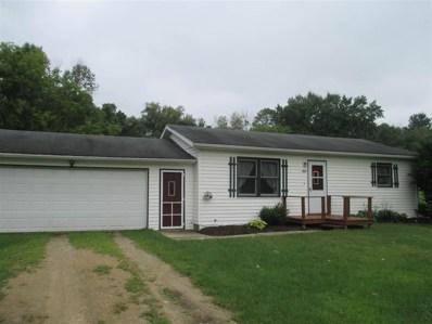 253 Monroe St, Westfield, WI 53964 - #: 1840022