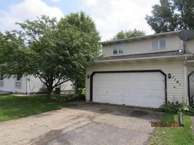 1161 Sunfield St, Sun Prairie, WI 53590 - #: 1840165