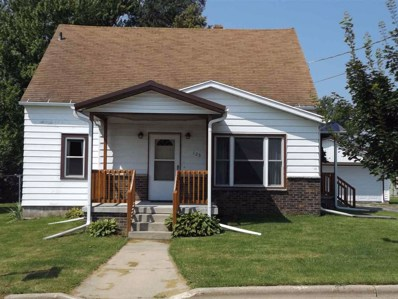 125 S Grand St, Livingston, WI 53554 - #: 1840184