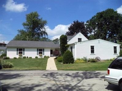 2210 Mineral Point Ave, Janesville, WI 53548 - #: 1840195