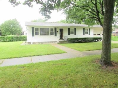 1507 Manor Dr, Janesville, WI 53548 - #: 1840263