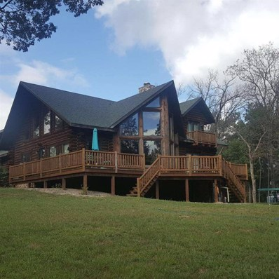 W5046 Timber Ridge Ln, Mauston, WI 53948 - #: 1840272
