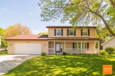 1508 Roby Rd, Stoughton, WI 53589 - #: 1840293