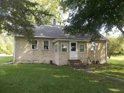 N1684 Poplar Grove Rd, Watertown, WI 53094 - #: 1840458