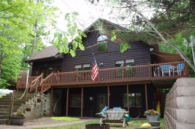 7600 Blue Lake Pines Rd, Minocqua, WI 54548 - #: 1840667