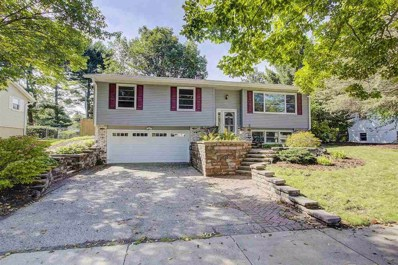 4101 Donald Dr, Madison, WI 53704 - #: 1840811