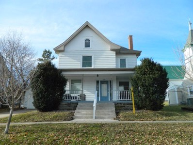 607 2ND St, New Glarus, WI 53574 - #: 1841067