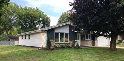 804 Gray St, Horicon, WI 53032 - #: 1841084