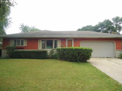 1135 N Pontiac Dr, Janesville, WI 53545 - #: 1841294