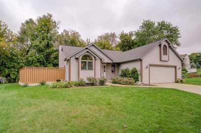 10 Pepper Wood Ct, Madison, WI 53704 - #: 1841307