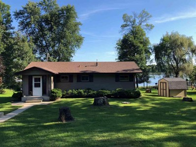 W661 Oak Shore Dr, Fall River, WI 53932 - #: 1841308