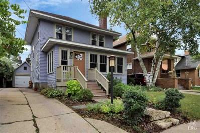 1837 Rutledge St, Madison, WI 53704 - #: 1841705