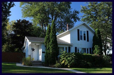 142 E Grant St, Lake Mills, WI 53551 - #: 1841707
