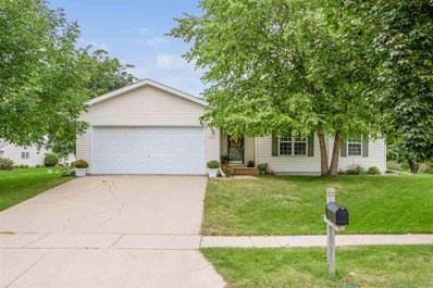 552 Meadowview Ln, Marshall, WI 53559 - #: 1841802