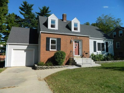 720 14TH Ave, Monroe, WI 53566 - #: 1841832