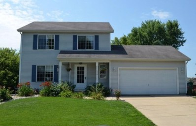 928 Vista Ridge Dr, Mount Horeb, WI 53572 - #: 1841966