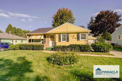 1810 Manley St, Madison, WI 53704 - #: 1842390