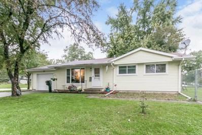 820 Coolidge Rd, Stoughton, WI 53589 - #: 1842709