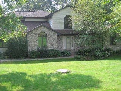 W503 County Road D, Fall River, WI 53932 - #: 1842762