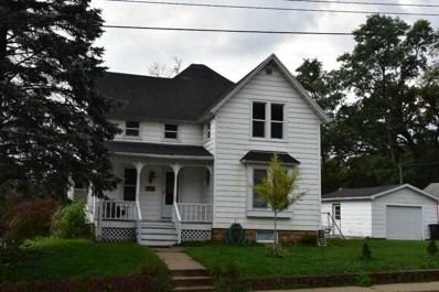205 Forton St, Stoughton, WI 53589 - #: 1843186