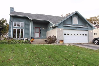 349 Oak Ridge Dr, Darien, WI 53114 - #: 1843648