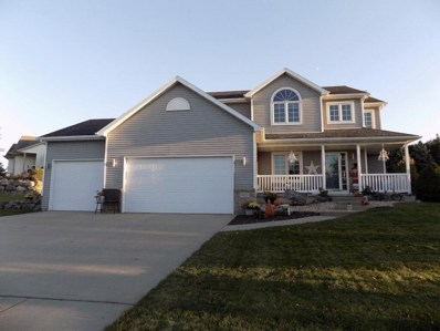 405 Old Indian Tr, Deforest, WI 53532 - #: 1844008