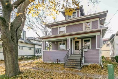 606 S Dickinson St, Madison, WI 53703 - #: 1844287