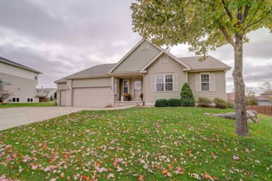 4395 Low Countries Rd, Deforest, WI 53532 - #: 1844545