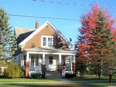 328 S Farmer St, Princeton, WI 54968 - #: 1844815