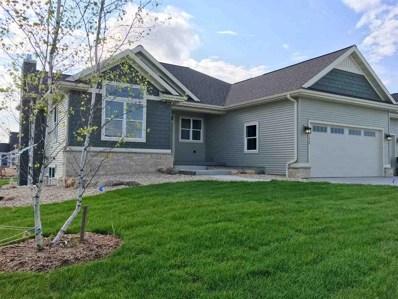 1440 N Thompson Rd, Sun Prairie, WI 53590 - #: 1845435