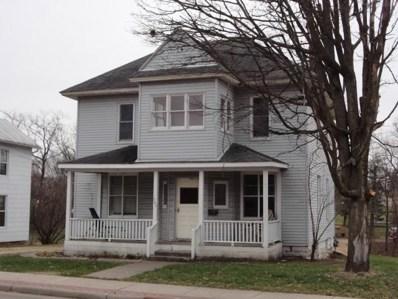 345 N Water St, Platteville, WI 53818 - #: 1845653