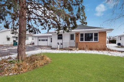 518 Hubbell St, Marshall, WI 53559 - #: 1845830