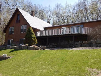 14553 Valley View Rd, Mount Hope, WI 53816 - #: 1846677