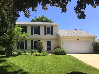 25 Sandy Ct, Madison, WI 53717 - #: 1846687