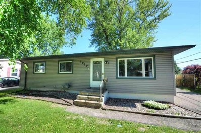 1929 Browning Rd, Madison, WI 53704 - #: 1847237