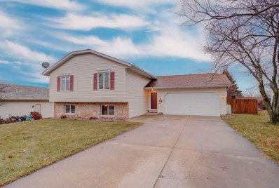 212 Mohican Pass, Deforest, WI 53532 - #: 1847283