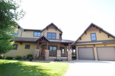 W5477 Windcrest Ct, New Lisbon, WI 53950 - #: 1847950
