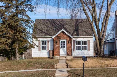 400 Columbia Ave, Deforest, WI 53532 - #: 1848387