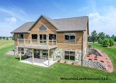 N8577 Lake Cabin Dr, New Lisbon, WI 53950 - #: 1849101