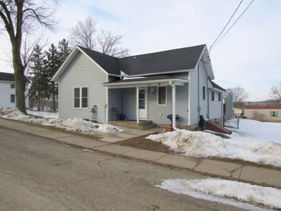 117 S Liberty St, Browntown, WI 53522 - #: 1849541